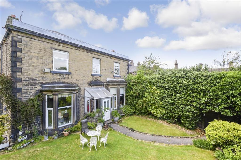 3 Bedrooms Detached House for sale in Beech Street, Paddock, Huddersfield, HD1