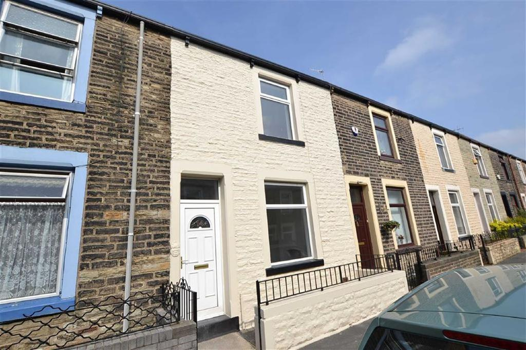 2 Bedrooms Terraced House for sale in Lebanon Street, Burnley, Lancashire