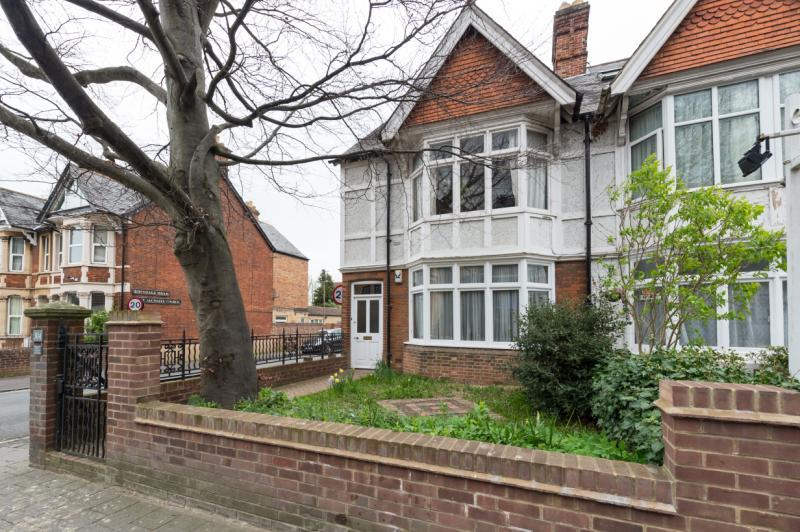 2 Bedrooms Apartment Flat for sale in Banbury Road, Oxford, Oxfordshire