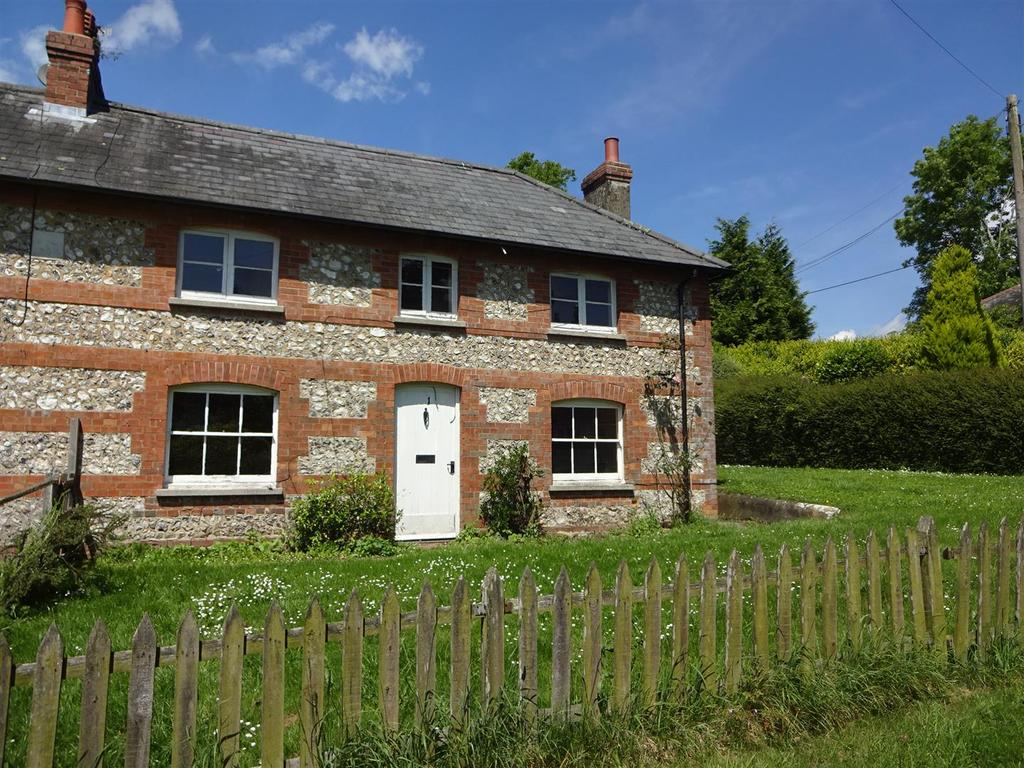 3 Bedrooms Cottage House for sale in Upper Chute, Andover