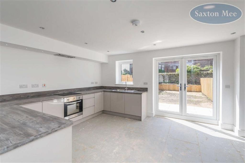 3 Bedrooms Town House for sale in Fox Hill Crescent, Fox Hill, Sheffield, S6