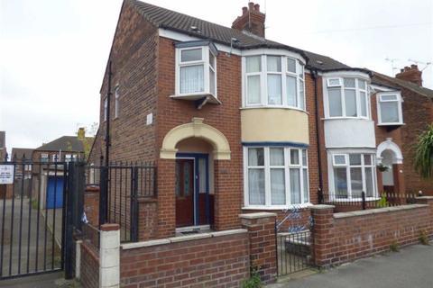 3 bedroom semi-detached house for sale - Faraday Street, Hull, East Yorkshire, HU9