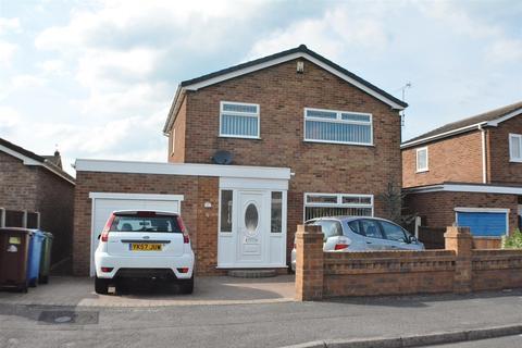 3 bedroom house to rent - Blakeney Drive, Mansfield