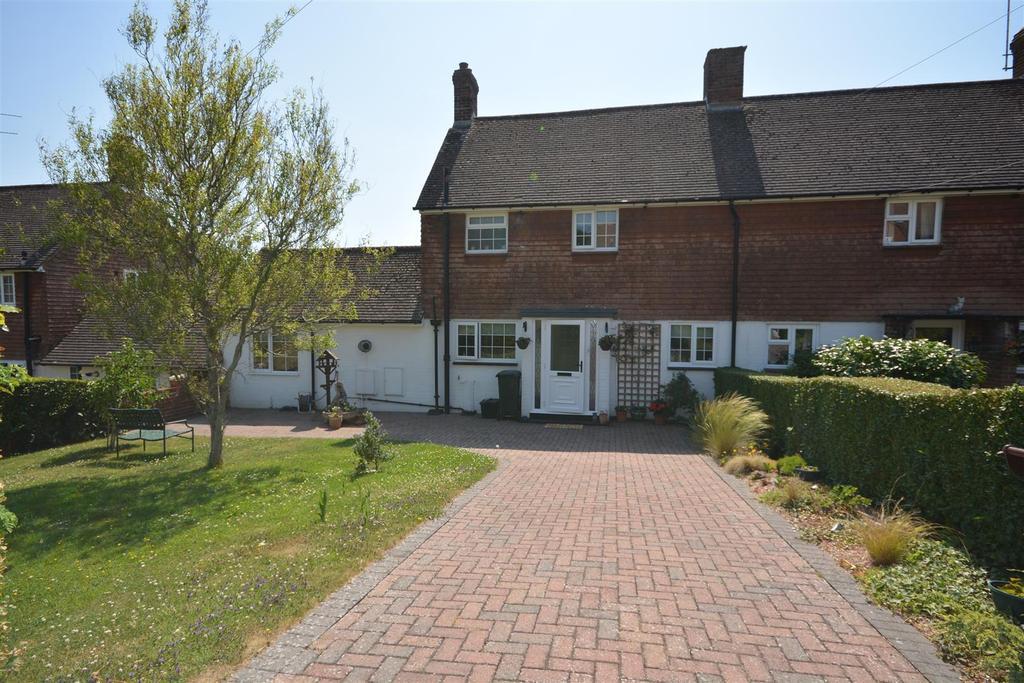 3 Bedrooms Semi Detached House for sale in Mountjoy, Battle