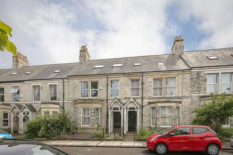 5 bedroom terraced house for sale - Holly Avenue, Jesmond, Newcastle upon Tyne