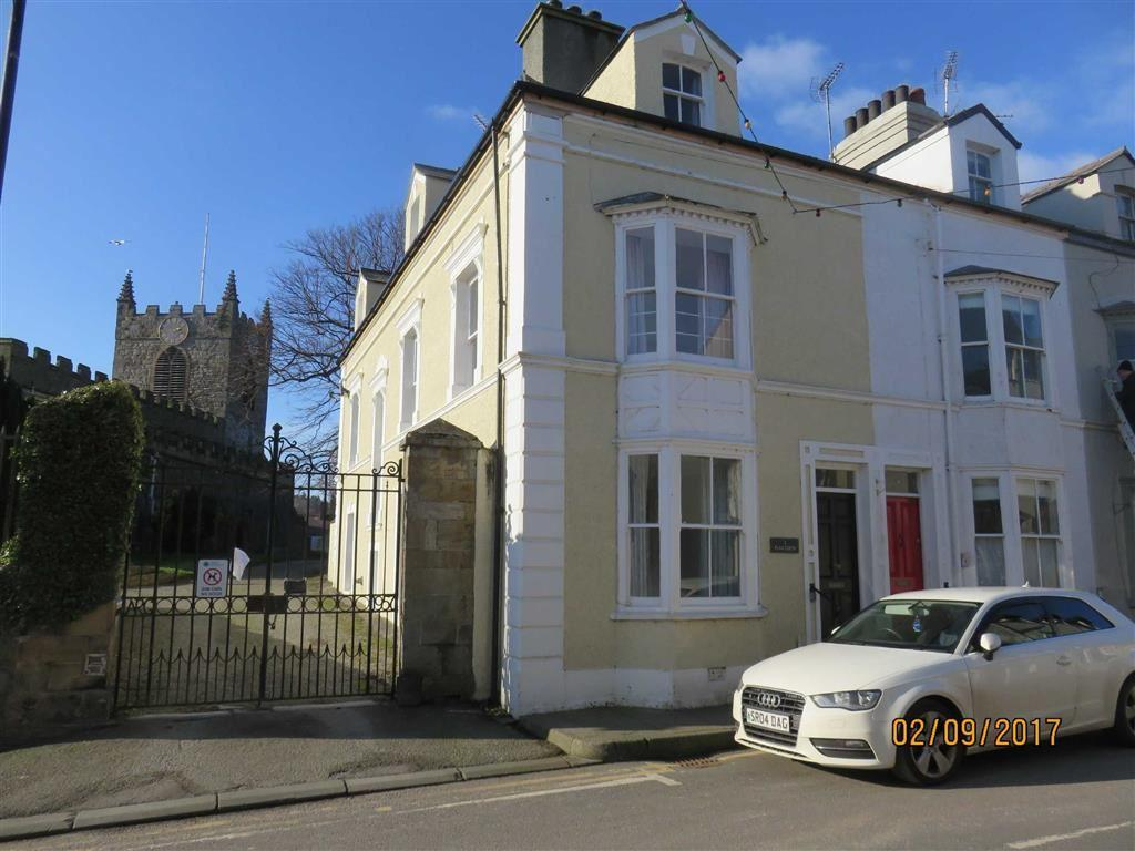 4 Bedrooms House for sale in Plas Coch, Beaumaris, Anglesey