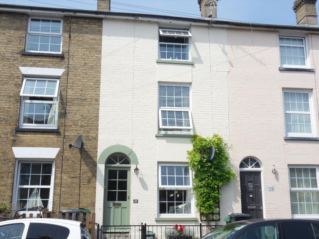 4 Bedrooms House for sale in York Street, Cowes