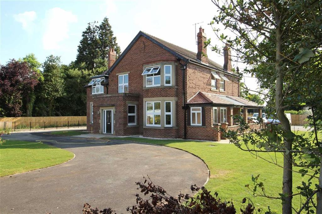 5 Bedrooms Detached House for sale in St Johns Road, Driffield, East Yorkshire