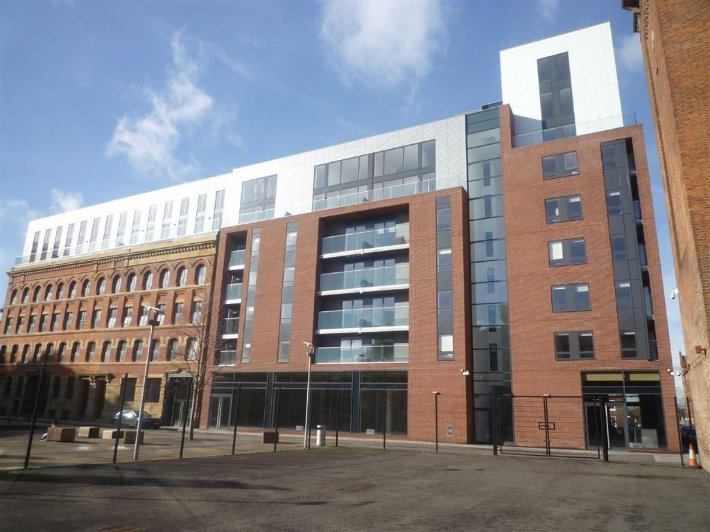 3 Bedrooms Flat for rent in Ice Plant, 39 Blossom Street, Ancoats