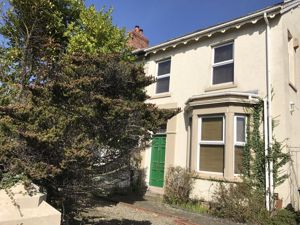 3 Bedrooms Semi Detached House for sale in Whitegate Drive, Blackpool FY3