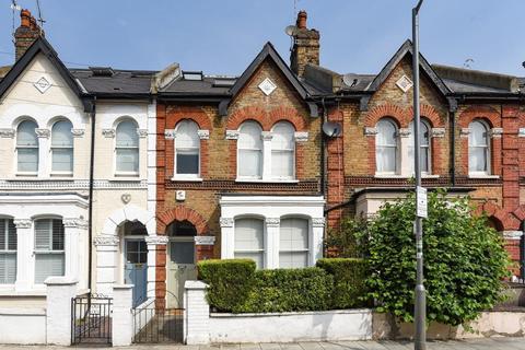 4 bedroom terraced house for sale - Trewint Street, Earlsfield, SW18