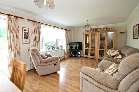 3 bedroom terraced house for sale - Rubens Close, Shoeburyness