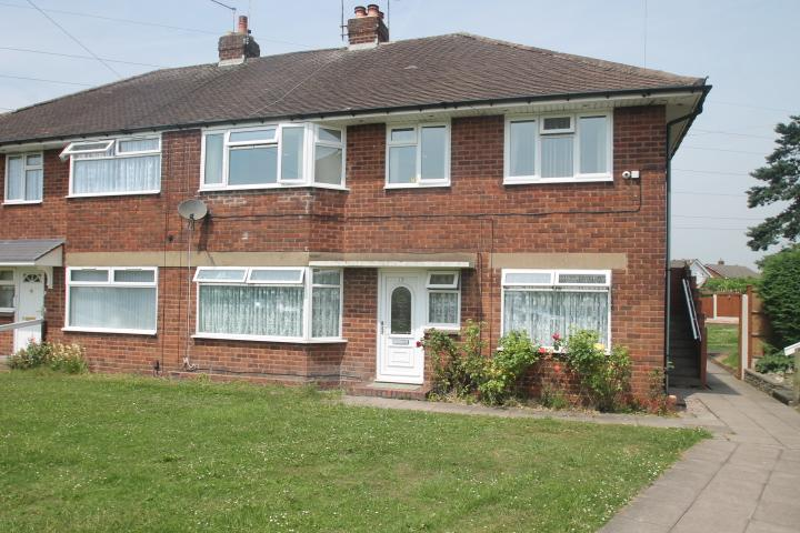 2 Bedrooms Apartment Flat for sale in Kenilworth Court, Dudley, DY1