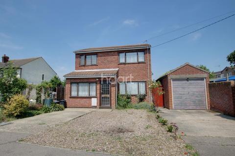 3 bedroom detached house for sale - Alresford