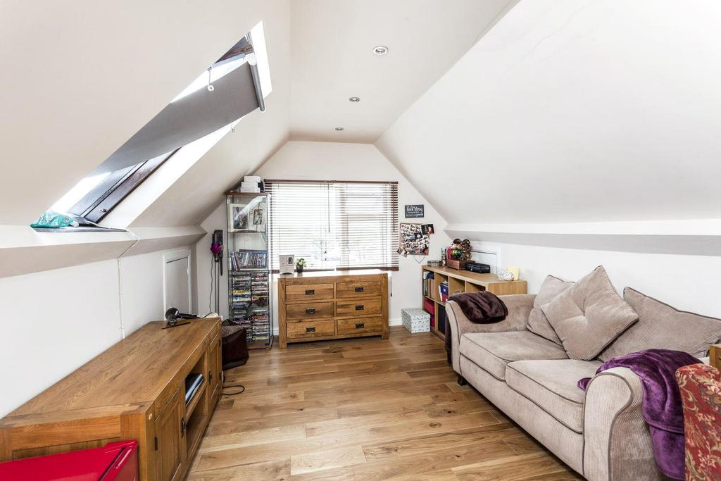 6 Bedrooms Detached House for sale in Heybridge Avenue, Streatham, SW16