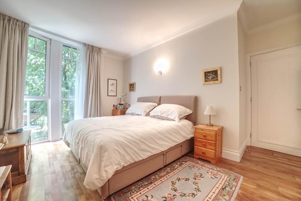 2 Bedrooms Flat for sale in St Johns Building, 79 Marsham Street, SW1P