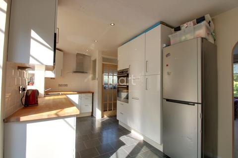 4 bedroom end of terrace house for sale - Kings Road, Biggin Hill