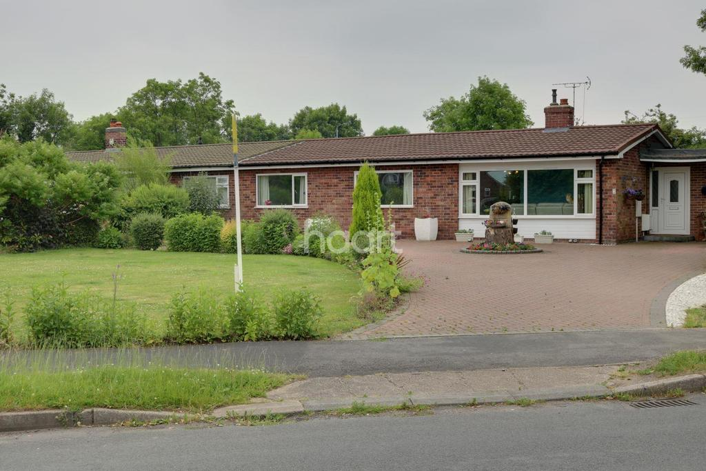 5 Bedrooms Bungalow for sale in Jasper Close, Radcliffe on Trent, Nottingham