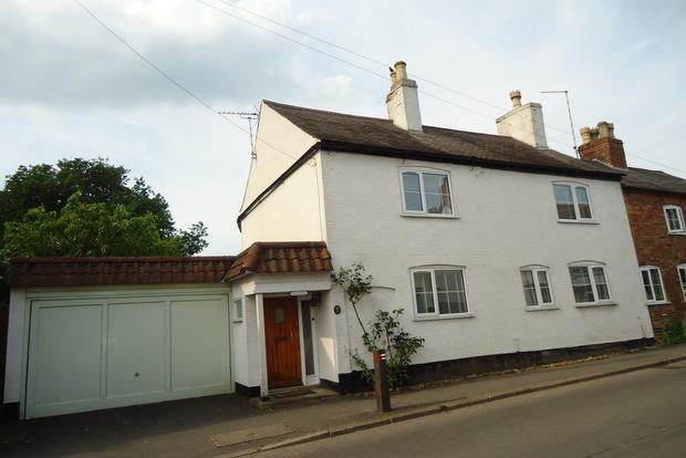 3 Bedrooms Cottage House for sale in Main Street, Houghton-on-the-Hill, Leicester, LE7