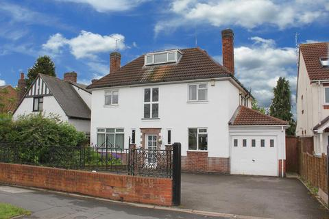 6 bedroom detached house for sale - Braunstone Lane East, Leicester, LE3