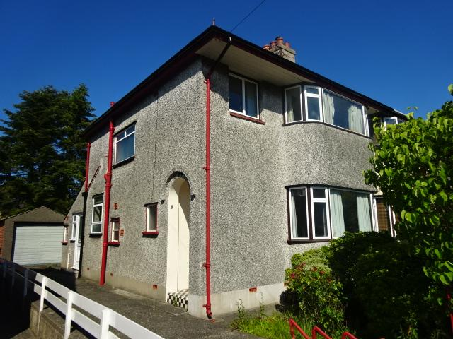 3 Bedrooms Semi Detached House for sale in PENYFFRIDD ROAD,, BANGOR LL57