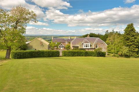 Farm for sale - Pitmeadow Farm, Dunning, Perth, Perthshire, PH2