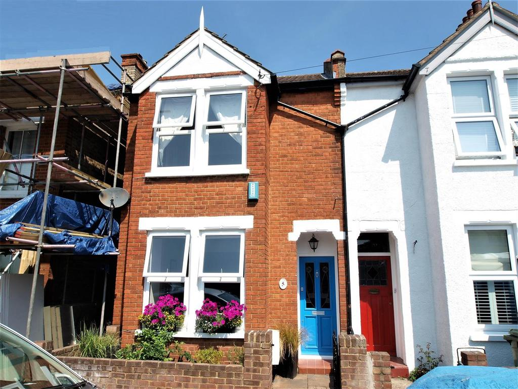 3 Bedrooms Semi Detached House for sale in Bromley Crescent, Bromley