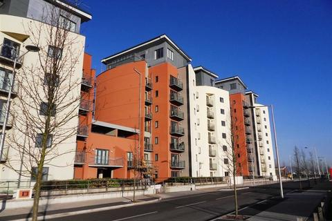 1 bedroom apartment for sale - South Quay, Kings Road, Swansea