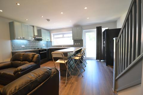 4 bedroom terraced house to rent - Superior 4 Double Bedroom, 2 Bathroom Student House, Selly Oak 2017 - 2018