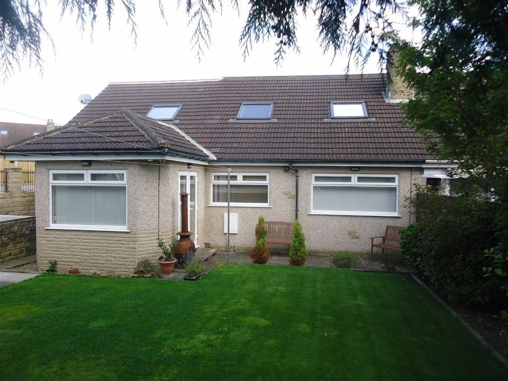 6 Bedrooms Semi Detached House for sale in Whittle Crescent, Bradford, West Yorkshire, BD14