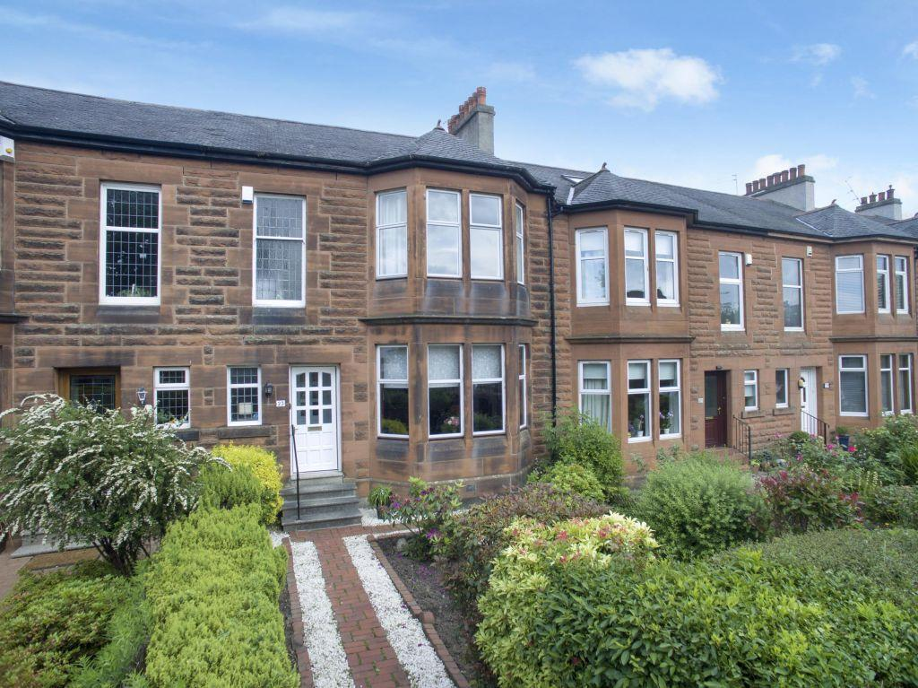 2 Bedrooms Villa House for sale in 23 Cardonald Place Road, Cardonald, Glasgow, G52 3JP