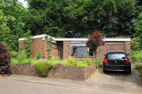 3 bedroom detached bungalow for sale - 26, Marland Old Road, Marland, Rochdale, OL11