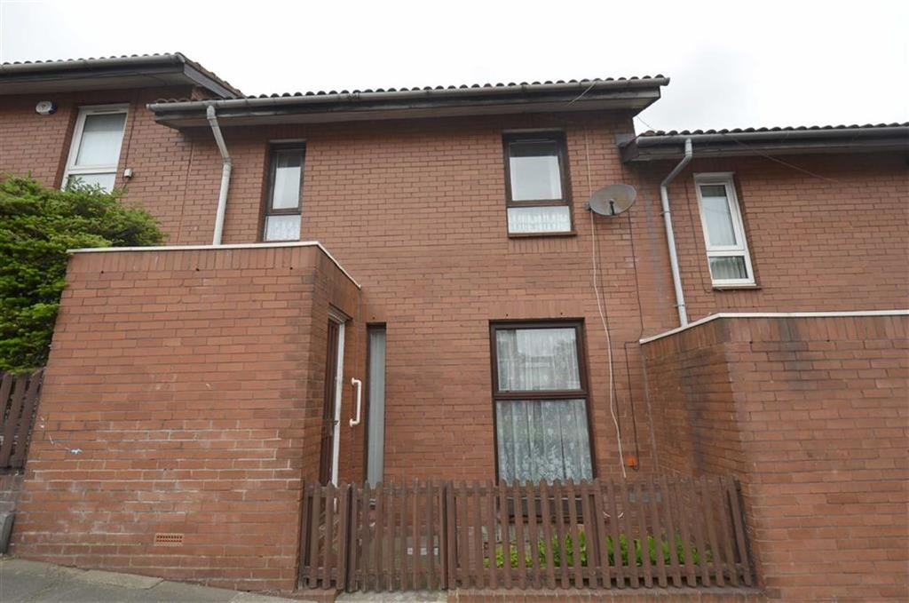 3 Bedrooms Terraced House for sale in Felling