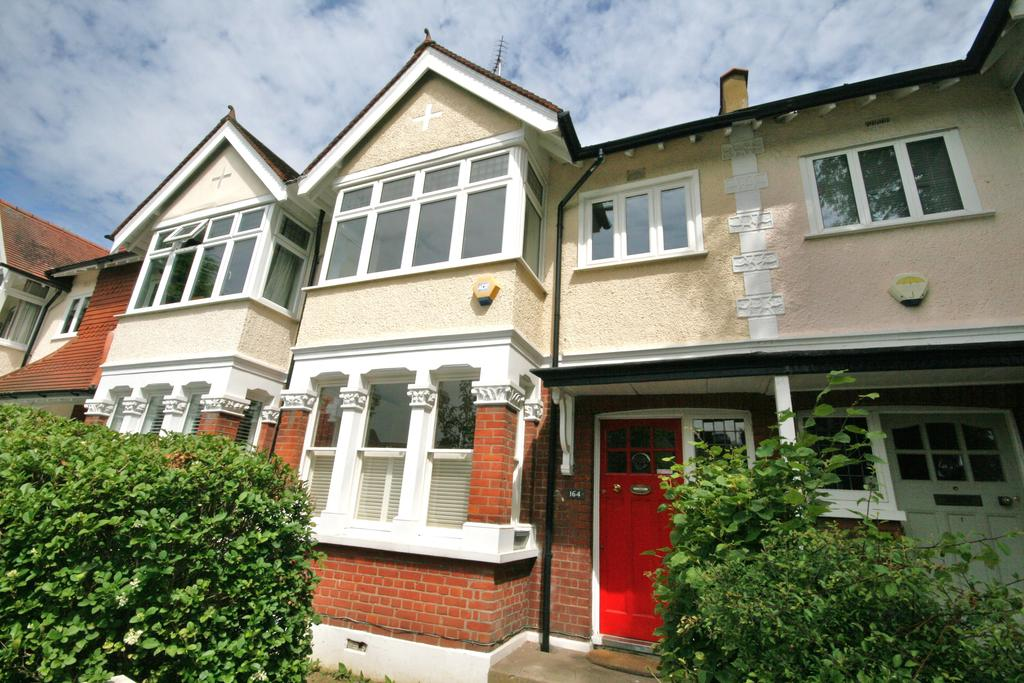 5 Bedrooms Terraced House for sale in Ealing W5