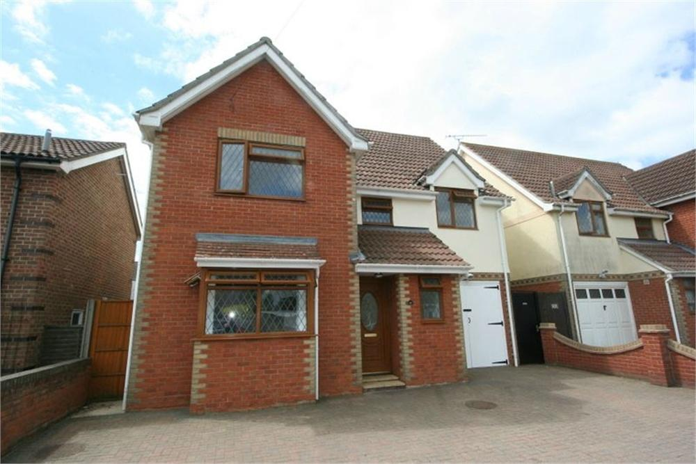 4 Bedrooms Detached House for sale in Thorpe Road, Kirby Cross, FRINTON-ON-SEA, Essex