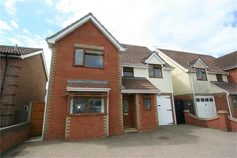 4 bedroom detached house for sale - Thorpe Road, Kirby Cross, FRINTON-ON-SEA, Essex