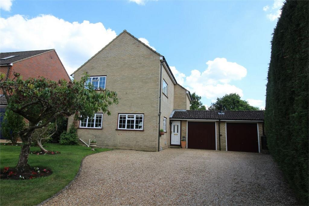 3 Bedrooms Detached House for sale in Kingsley, Bordon, Hampshire