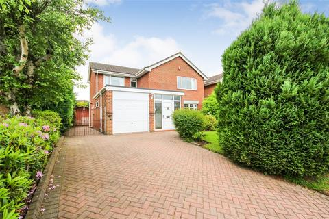 3 bedroom detached house for sale - Brabazon Close, Meir Park, Stoke-on-Trent, Staffordshire