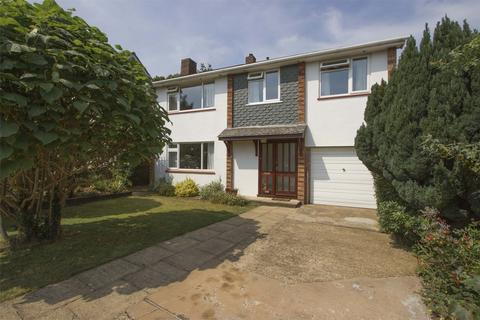 5 bedroom detached house for sale - Cranleigh Rise, Norwich, Norfolk