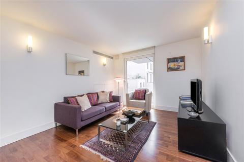 1 bedroom apartment to rent - Weymouth Street, London, W1W