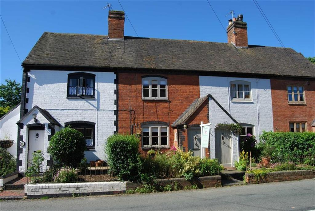 3 Bedrooms House for sale in Church Street, Lichfield, Staffordshire