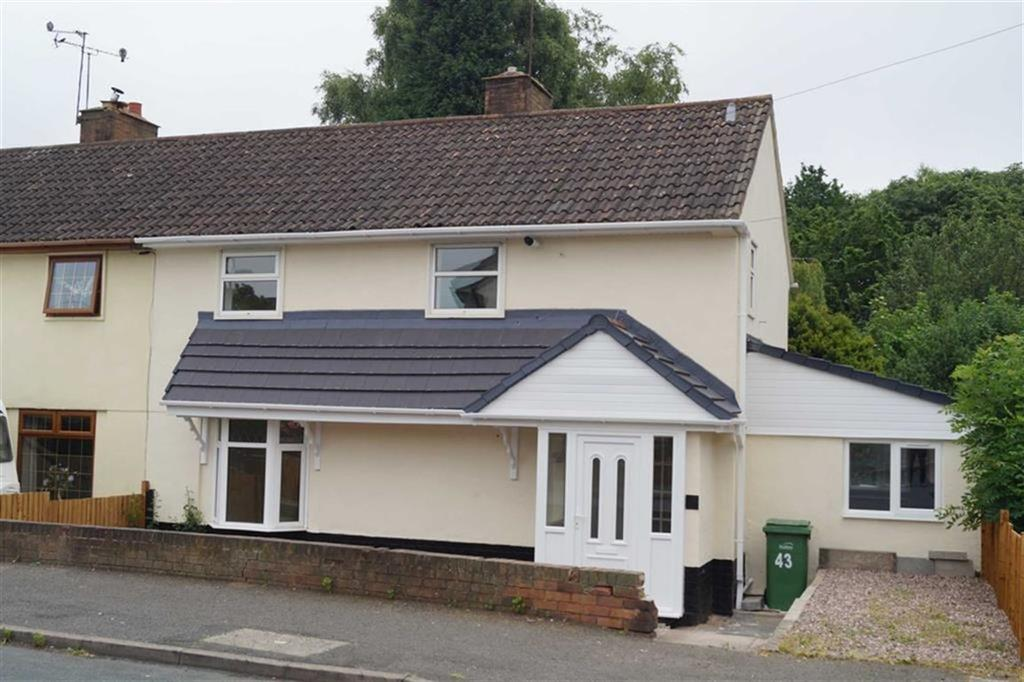3 Bedrooms Semi Detached House for sale in Gibbons Hill Road, Sedgley, Dudley