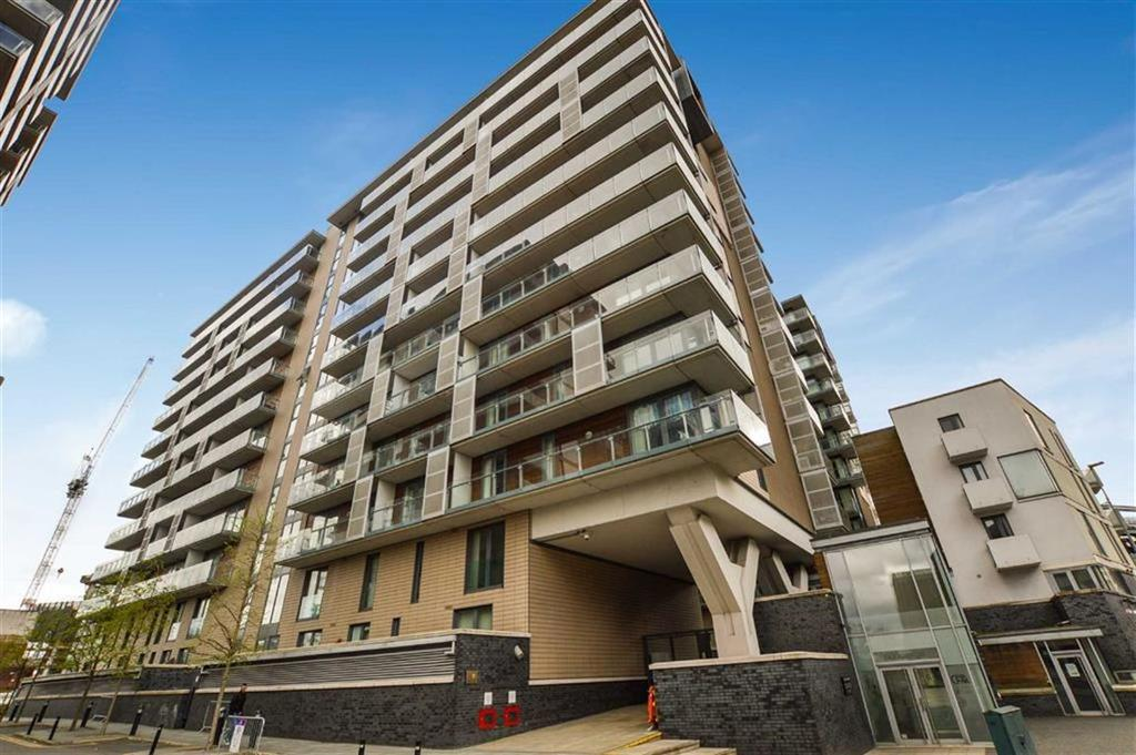 1 Bedroom Apartment Flat for sale in Spectrum, City Centre, Manchester, M3