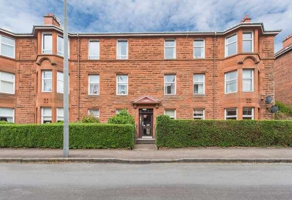 3 Bedrooms Flat for sale in 1/1, 6 Quentin Street, Shawlands, Glasgow, G41 3TX