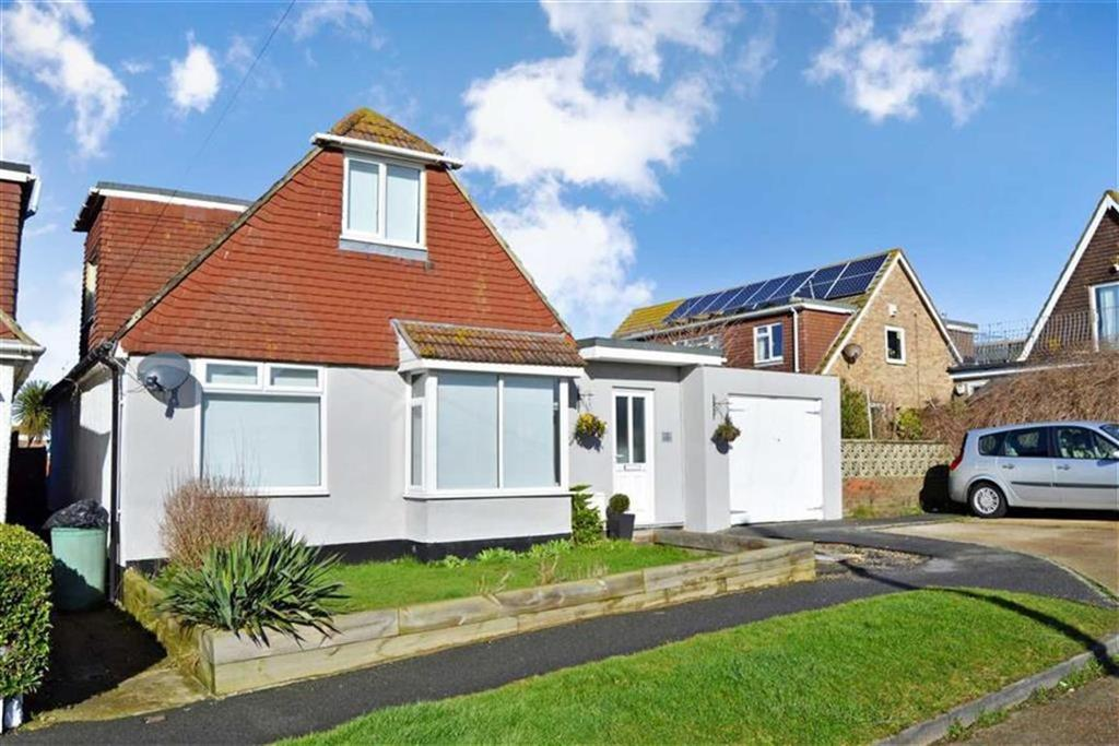 4 Bedrooms Chalet House for sale in Wellington Road, Peacehaven