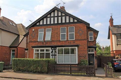 2 bedroom semi-detached house for sale - Belvoir Drive, Old Aylestone, Leicester