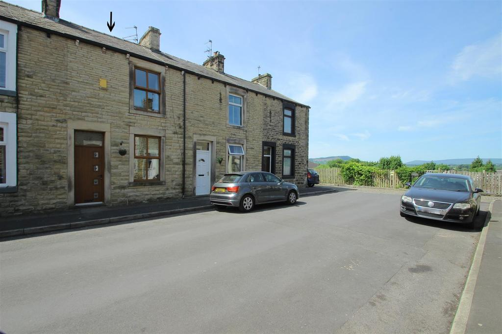 3 Bedrooms House for sale in Kay Street, Clitheroe