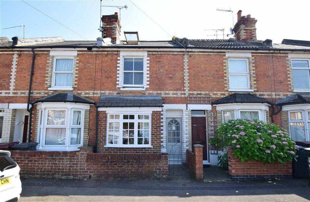 4 Bedrooms Terraced House for sale in Queens Road, Caversham, Reading