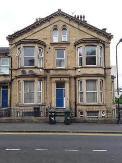 5 bedroom terraced house to rent - City Center BRADFORD BD5 0BA