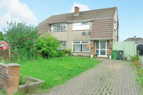 3 bedroom semi-detached house for sale - Llanedeyrn Road, Penylan, Cardiff